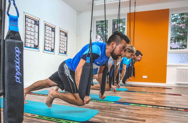 Functional Training Kurse
