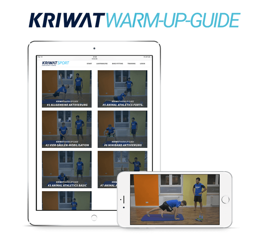 Warm-Up-Guide